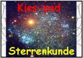 Kies-pad Sterrenkunde :: kies-pad-sterrenkunde.yurls.net