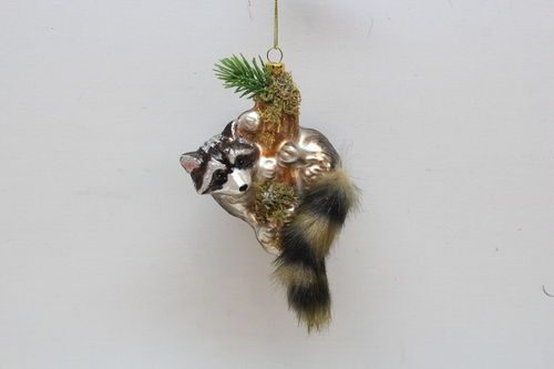 15 best Animal Ornaments | Racoon & Skunk images on ...