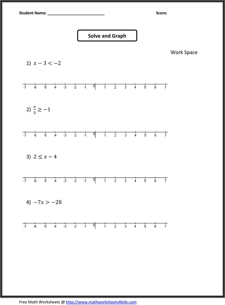Best 25+ 7th grade math worksheets ideas on Pinterest | Word ...