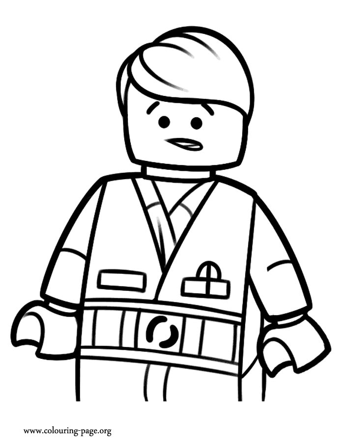 90 best lego images on Pinterest | Coloring books, Lego coloring ...