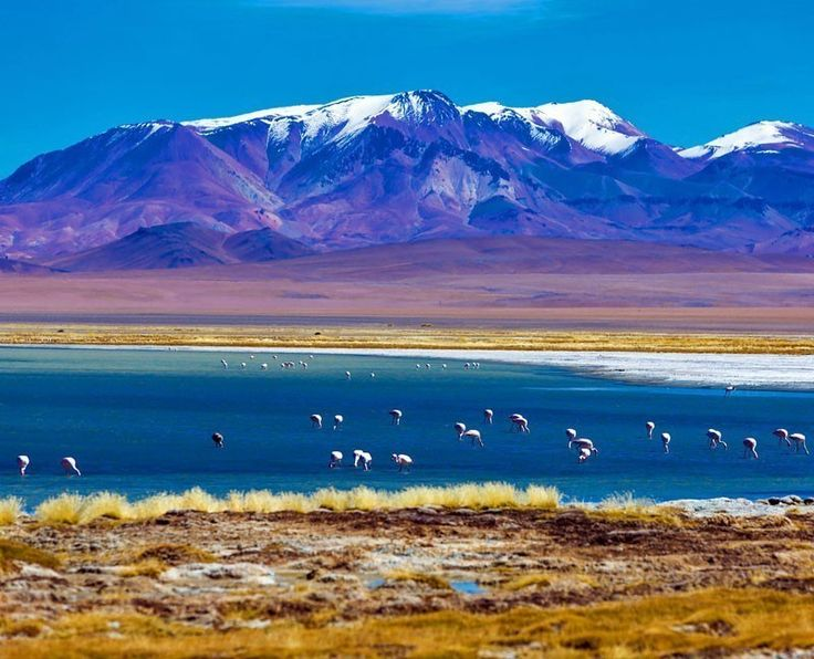 10 Best Places To Visit In South America - Page 11 of 11 - Must Visit Destinations