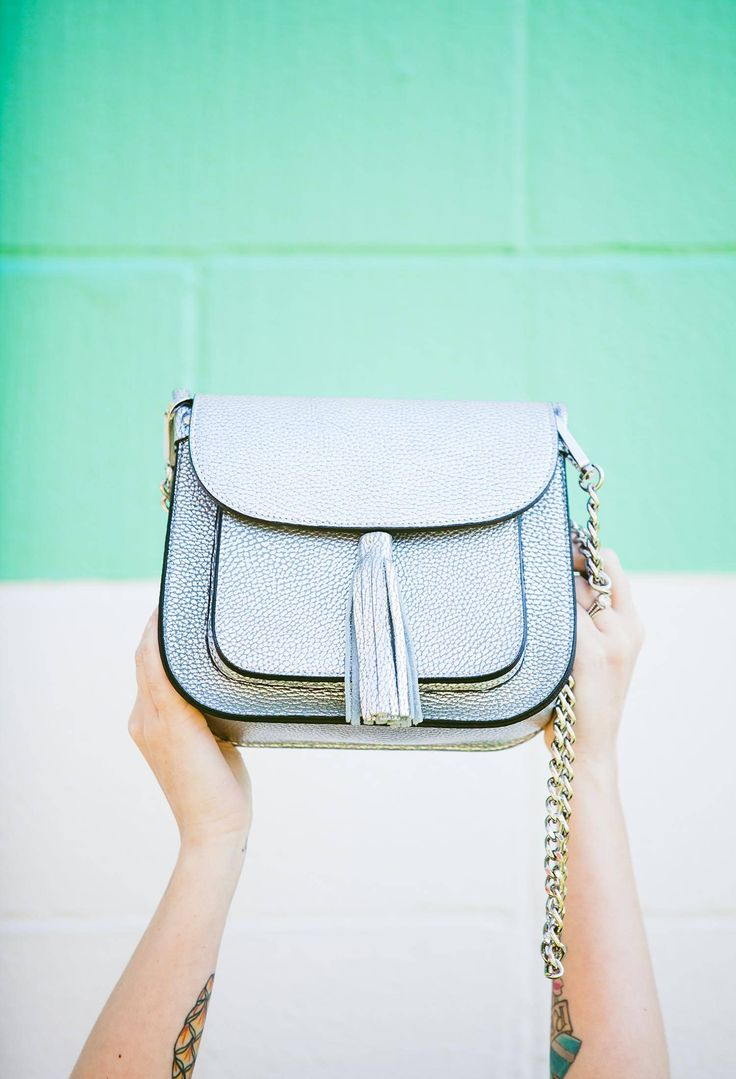 25 best ideas about kipling backpack on pinterest school handbags - Style Crush Metallic Bags A Beautiful Mess