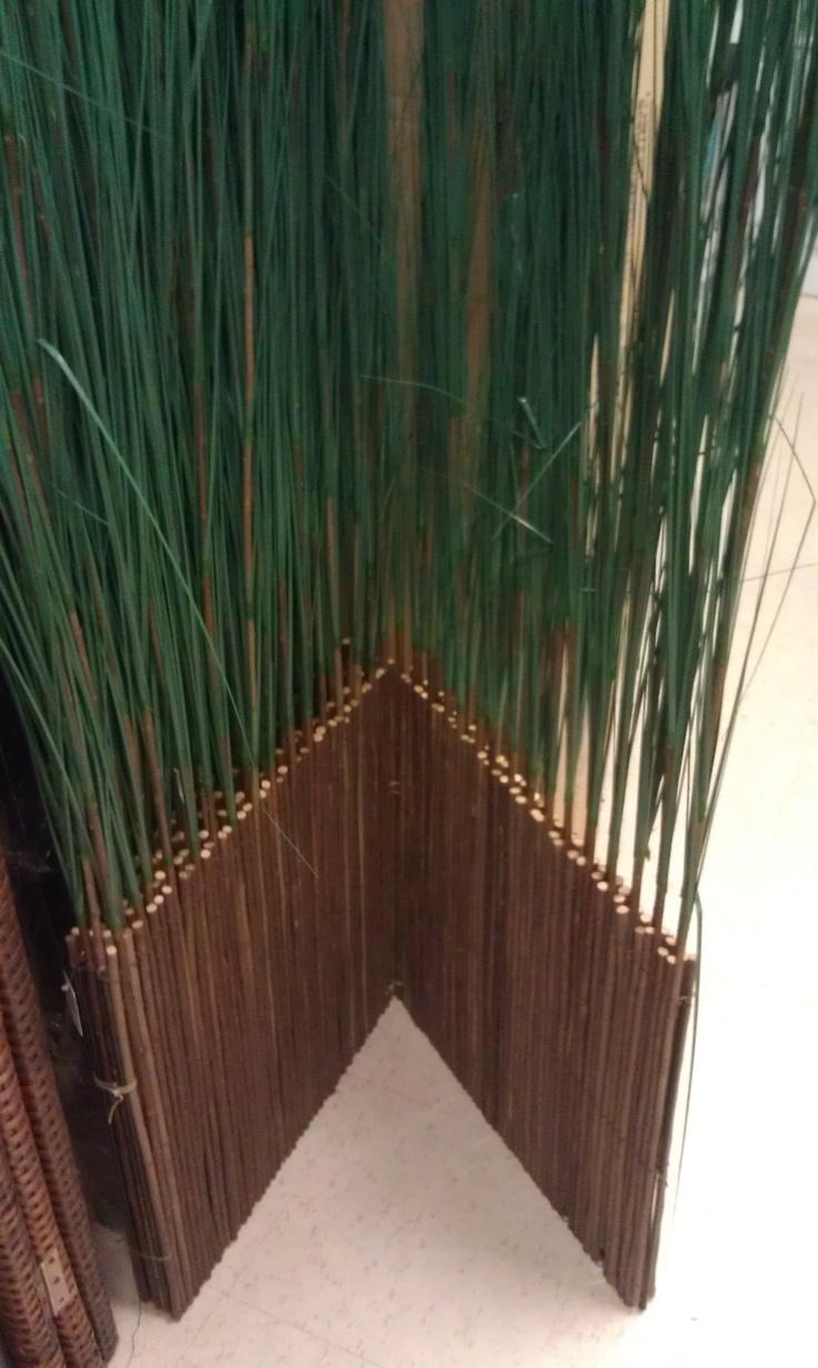 Bamboo Wall Divider From Rona Decoration Bamboo Wall