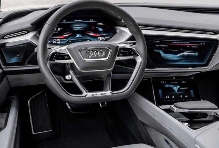 2020 Audi Q8 Interior Audi E Tron Audi Cars Audi Interior
