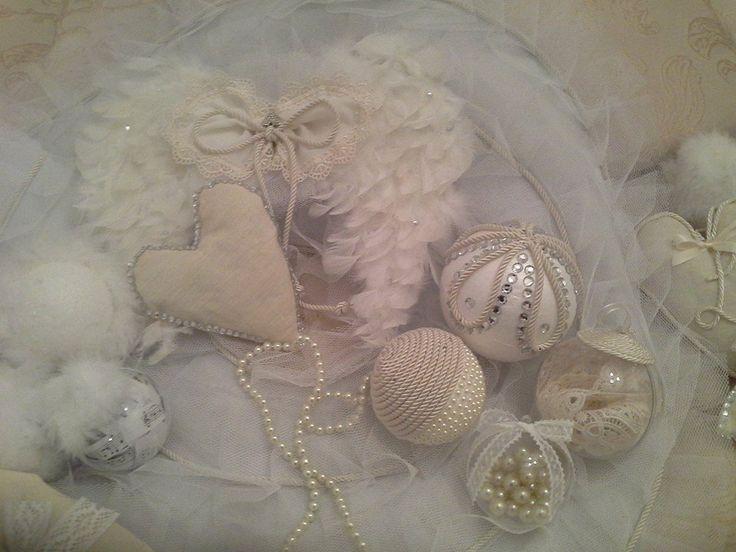 Ali,palline e perle