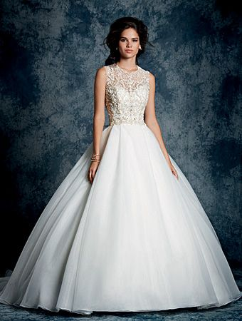 108 best Curvy Wedding Dresses images on Pinterest | Wedding frocks ...