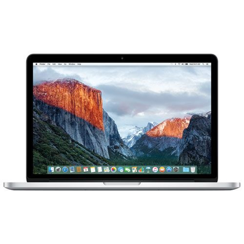 Apple MacBook Pro 15-inch With Retina Display MJLQ2LL/A