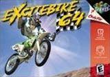 Excitebike 64 - N64 Game
