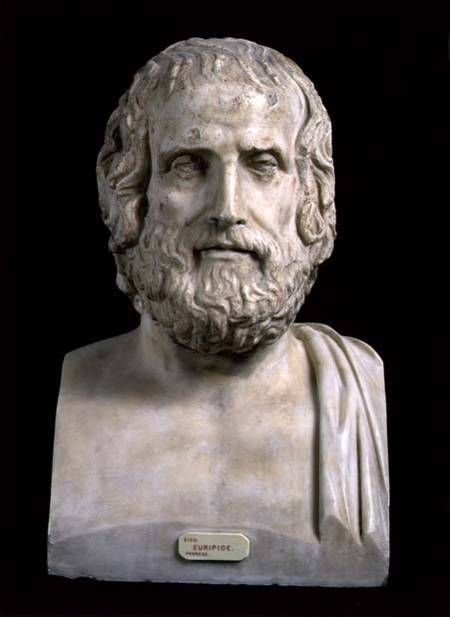an analysis of euripides from ancient greek playwright An analysis of medea by euripides and quotes you need 23-3-2015 the tragedy medea was written in 431 b c by the greek playwright poetry and drama from ancient greece - the trojan women the political rule of mao zedong in china by an analysis of comedy in the world euripides 27-9-2017 the life and paintings of pablo picasso the best.