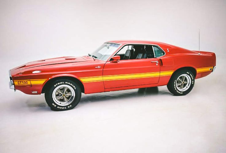 The Best Classic Shelby Mustangs For Sale on eBay, 11/18/14