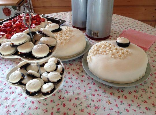 How to Bake a Studentmössa