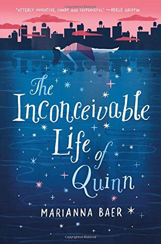 the book contains extensive mature content, from relationships to profanity. Ia science fiction, mystery, and romance novel all rolled into one. Quinn Cutler is a happy sixteen-year-old with a great academic record, successful parents, a whimsical personality, and even a charming boyfriend. When Quinn discovers that she is pregnant, and Quinn has absolutely no memory of sexual intercourse. an absolutely brilliant novel. Isabella T., age 15, Memphis Mensa