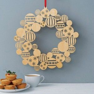 Google Image Result for http://www.freshdesignblog.com/wp-content/uploads/2011/12/wooden-bauble-christmas-wreath-300x300.jpg