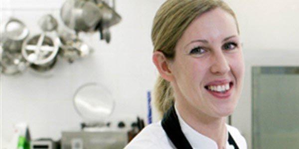 Clare Smyth Michelin Chef