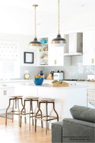 +1000 ideias sobre Cozinhas Cinzentas no Pinterest ...