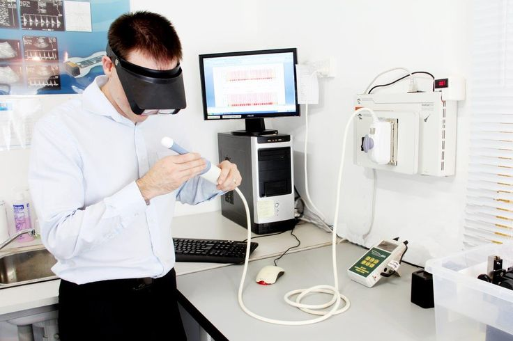 Probelogic International Medical Lab, Australia Perth
