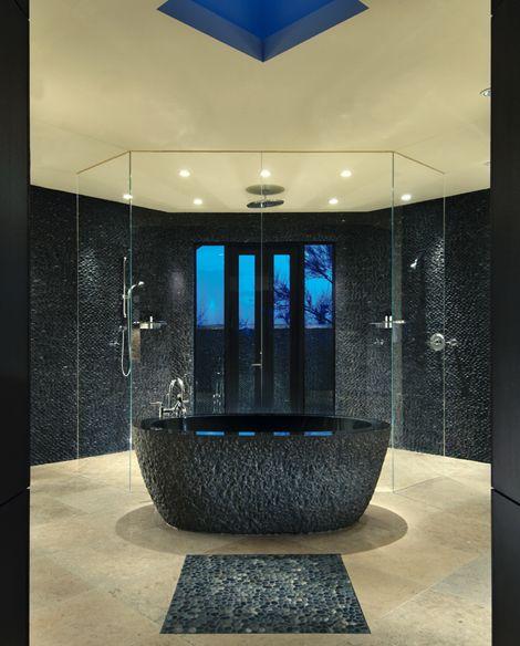 Classic Elegant Home Interior Design Ideas Old Palm Golf: 259 Best Master Bathrooms Images On Pinterest