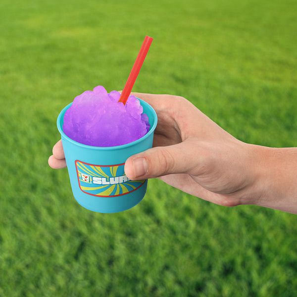 7-Eleven Slurpee Maker - Take My Paycheck - Shut up and take my money! | The coolest gadgets, electronics, geeky stuff, and more!