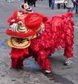 Washington DC Chinese New Year Parade 2013