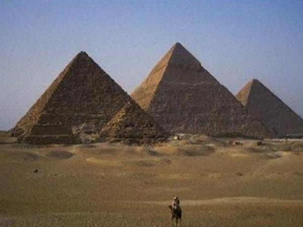 10 Misteri Peradaban Mesir Kuno