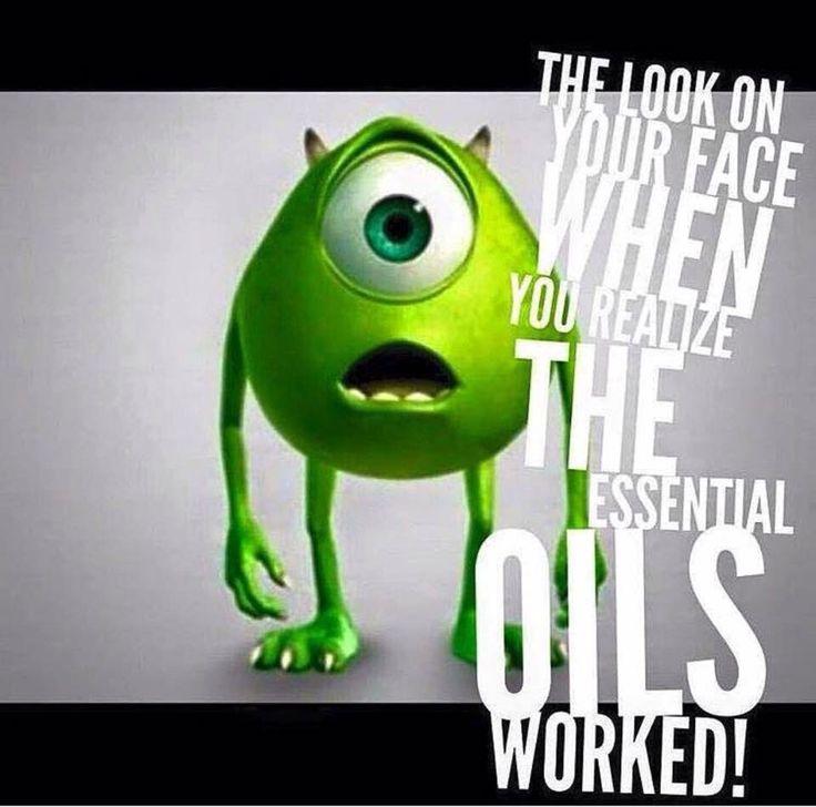 Best 53 Essential Oil Memes Ideas On Pinterest Essential