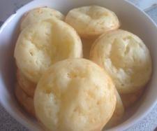 Recipe Brazilian Cheese Bread by Priscilla Thwaites - Recipe of category Breads & rolls