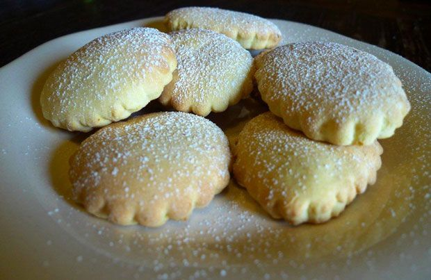 biscuit léger, une recette des biscuits light aux yaourt grec, facile, simple et pas cher à réaliser avec votre Thermomix.