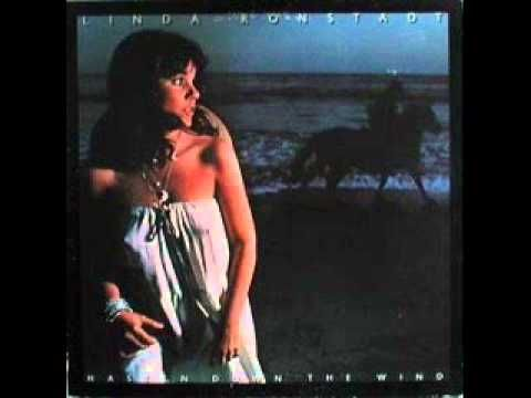 Linda Ronstadt - Hasten Down the Wind (1976) Full Album - YouTube
