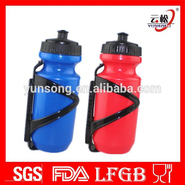 custom bicycle water bottle/cycling water bottle
