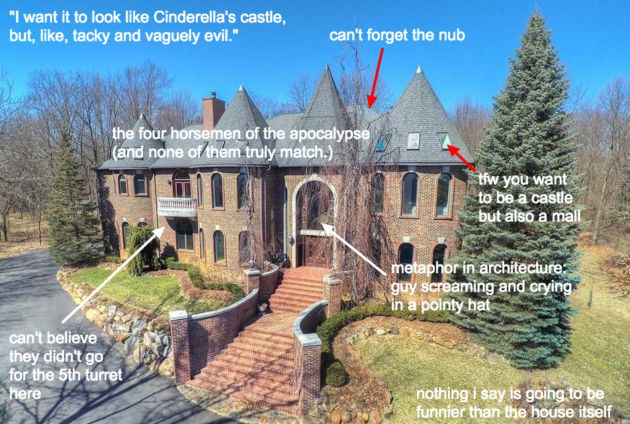 McMansion Hell blogger says site will return fighting Zillows copyright claim with help from Electronic Frontier Foundation