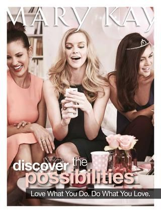 Discover the possibilities svensk by Lesley Cosmetics AB - issuu