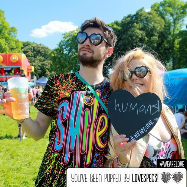 SNEAK PEEK ALERT! The #WeAreLove @LSTDBristol #festival #photo project is about to go live! 6pm. WATCH THIS SPACE! X