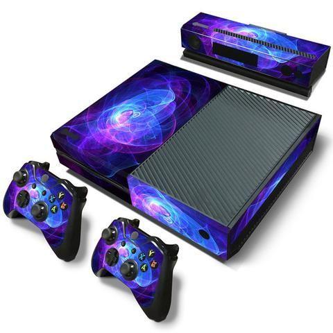 3rd Wake Skin - Xbox One Protector