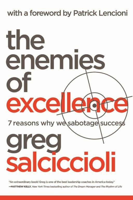 the enemies of excellence - Google Search