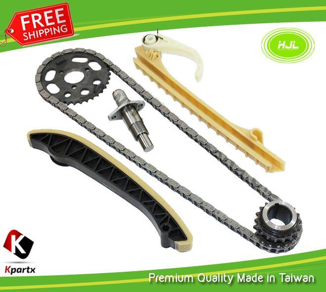 Timing Chain Kit for Mercedes Vaneo A-class W168 A140 A160 A190 A210 M166 w/Gear #HJL
