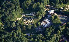 Glacis Anlage Neu-Ulm / Stadtpark