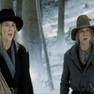 best cold mountain images cold nicole kidman  cold mountain
