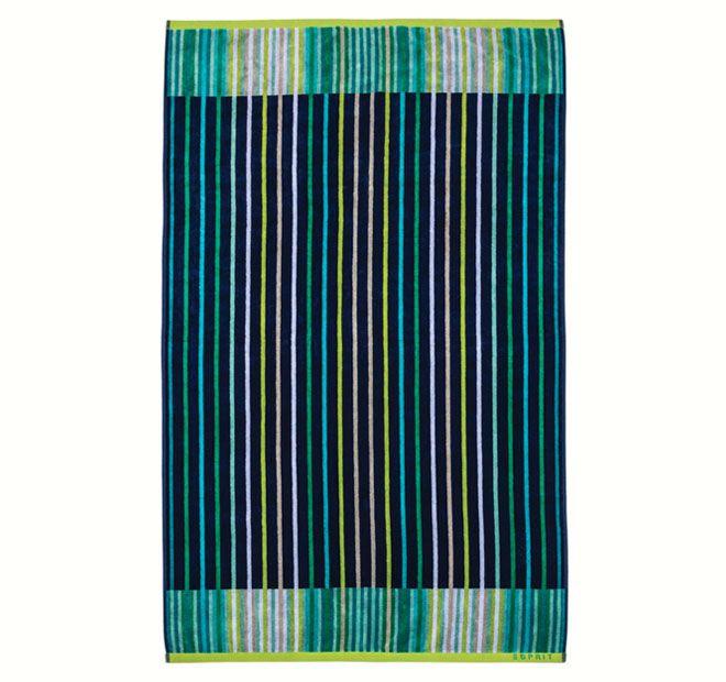 Esprit Helm 100x180cm Beach Towel Cool