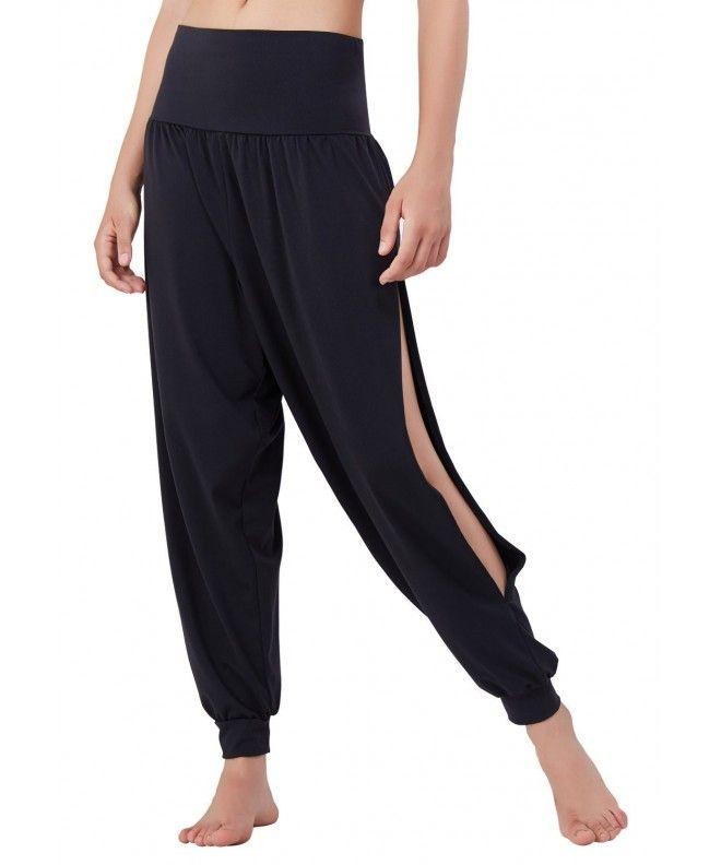 34+ Yoga pants open sides inspirations
