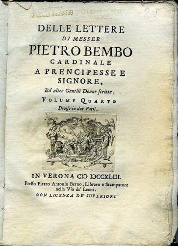 Delle-lettere-di-M-Pietro-Bembo-Vol-IV-a-prencipesse-e-signore-ed-alt