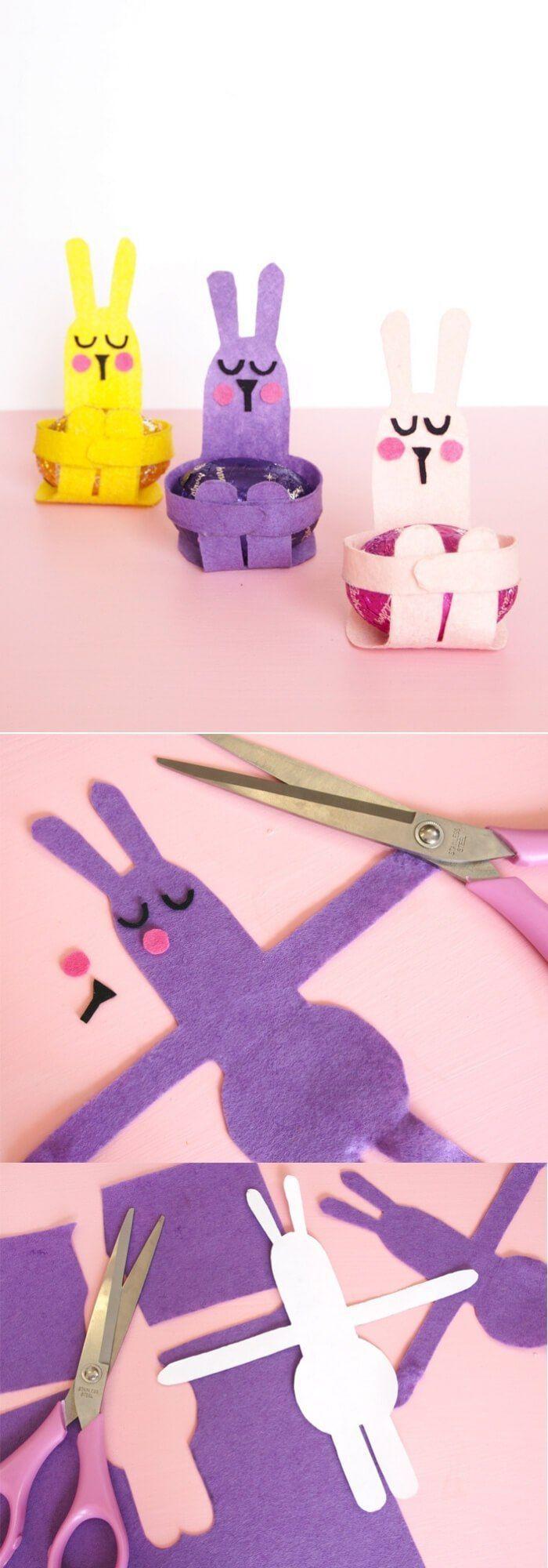15+ Fun & Easy Easter Crafts für Kinder – FarmFoodFamily
