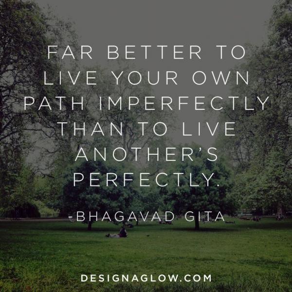 Bhagavad Gita Quote #quote #words #saying