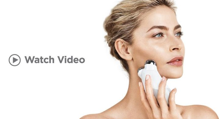 How to Use Your NuFACE® Device