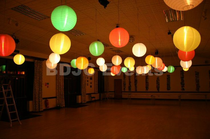 Paper lantern canopy hire for Wedding and Events Fully lit paper lantern canopy  #bdjcevents #eventlighting #partylighting #venuedressing #ledtablecentres #paperlanterncanopy
