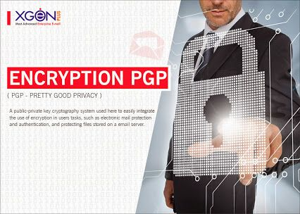 Want a secured system to protect your email? Create a public-private key using a public-private key cryptography system and encrypt your emails and files via #xgenplus   . Know more: http://bit.ly/1QByhwz