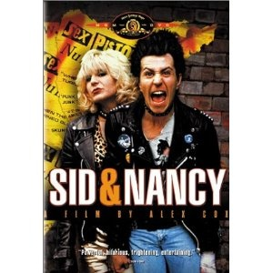Sid & Nancy (1986) - LOVE Chloe Webb no one can play messed up like she can. Just check her out in the second season of 'Shameless'