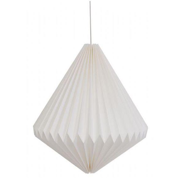 Crystal Paper light