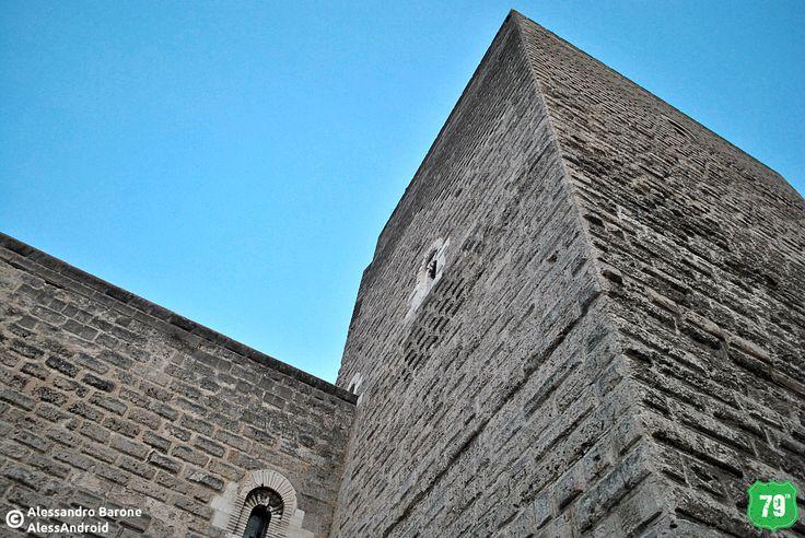Castello Svevo #Bari #Puglia #Italia #Italy #Viaggiare #Viaggio #OldCity #Travel #AlwaysOnTheRoad