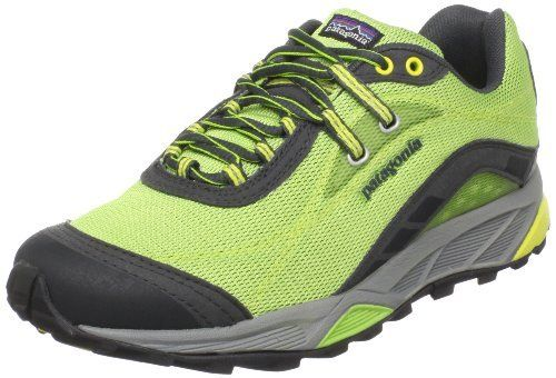 Patagonia Footwear Tsali Womens Trail Running Shoe 11 Prickly Pear