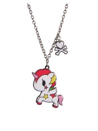 tokidoki unicorn pendant... kawaii~ <3